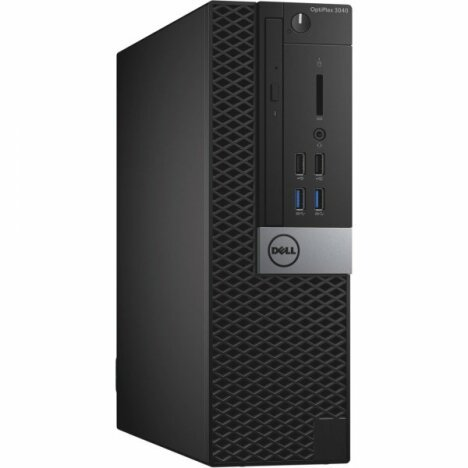 Calculator Dell Optiplex 3040 Desktop SFF,